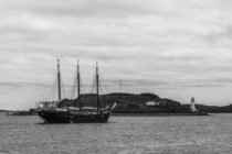 ROUTE Halifax Saint-Pierre 2018, Halifax Waterfront