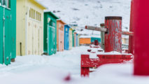 Visit Saint-Pierre et Miquelon Photo Franck Le Bars