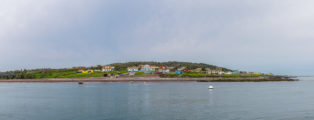 Saint-Pierre et Miquelon Photo Franck Le Bars