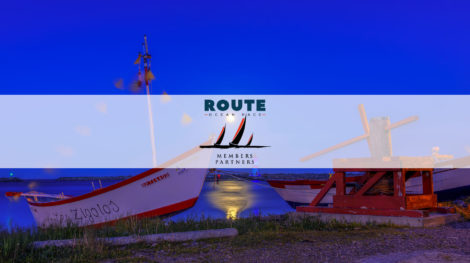 ROUTE Saint-Pierre et Miquelon Members Partners